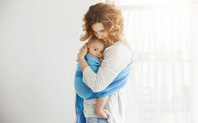 Sophrologie pour maman et bébé